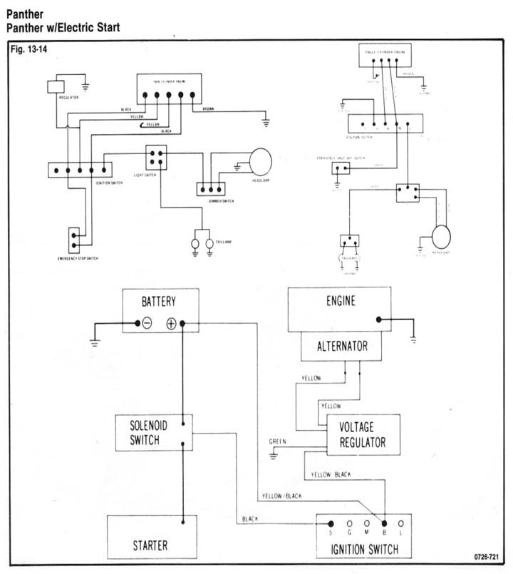 2000 arctic cat 300 wiring diagram in addition arctic cat 700 wiring