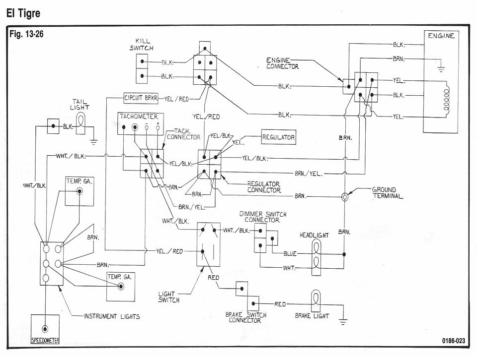 74TiggerWiring tach wiring, i have searched arcticchat com arctic cat forum Yamaha Outboard Wiring Schematic at gsmx.co